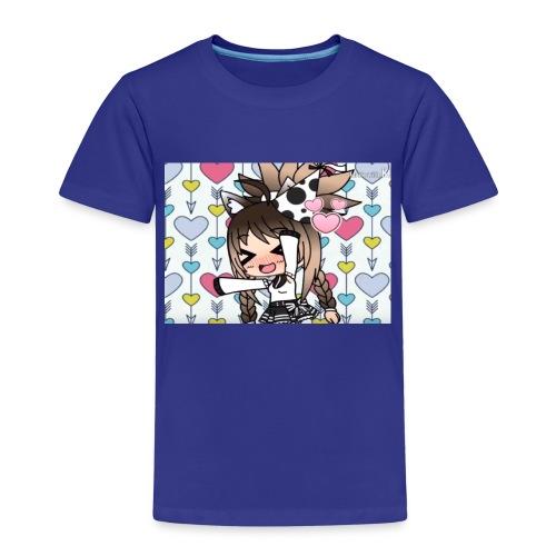Urodzinowa Yuki! - Koszulka dziecięca Premium