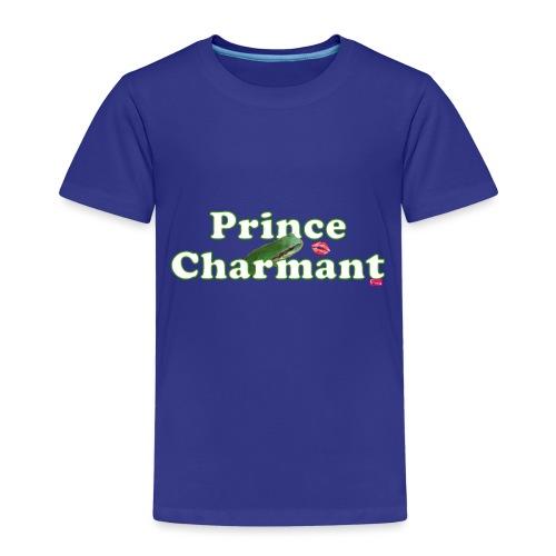 prince charmant - T-shirt Premium Enfant