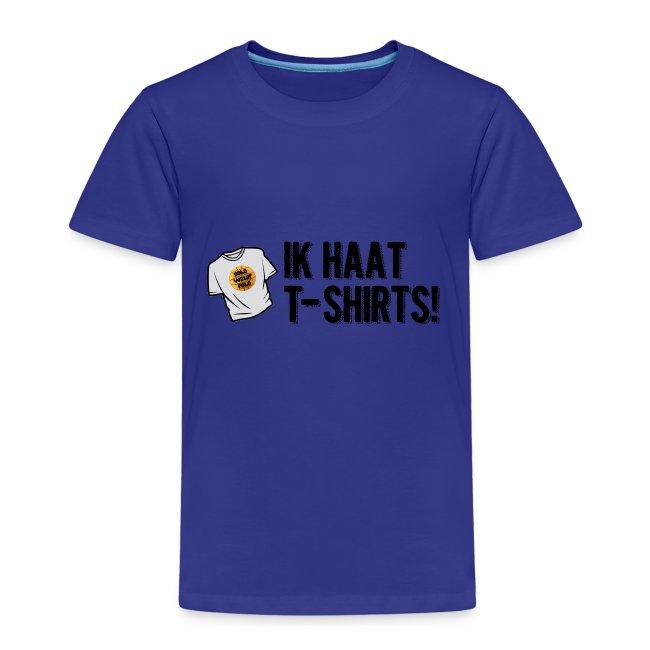 haat aan de tshirts