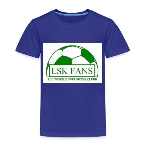 Logga3 jpg - Premium-T-shirt barn