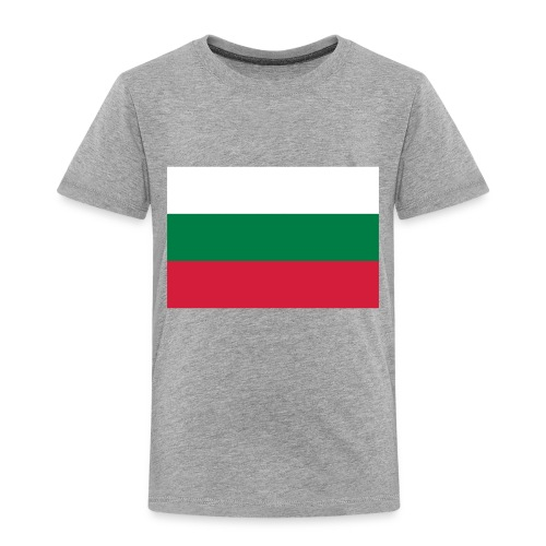 Bulgaria - Kinderen Premium T-shirt