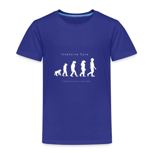Intensive Care Fighting Evolution Since 1953 - Kids' Premium T-Shirt