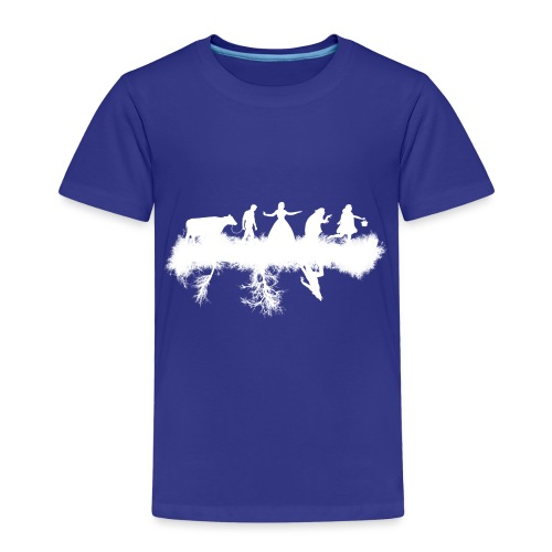 Into The Woods T-Shirt - Kids' Premium T-Shirt