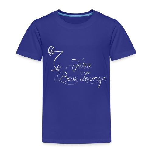 La Jetée Bar lounge - T-shirt Premium Enfant