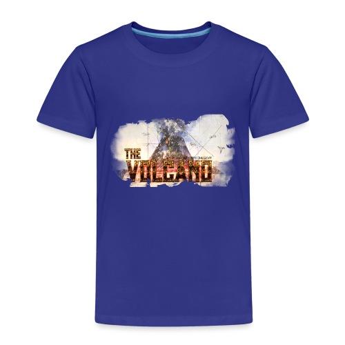 TheVolcano - Kids' Premium T-Shirt