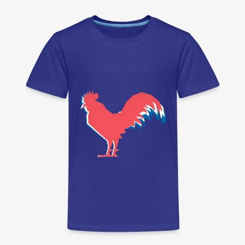 FOOT - Le Coq Français - T-shirt Premium Enfant