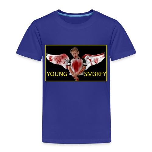 SM3RFY - Kinderen Premium T-shirt