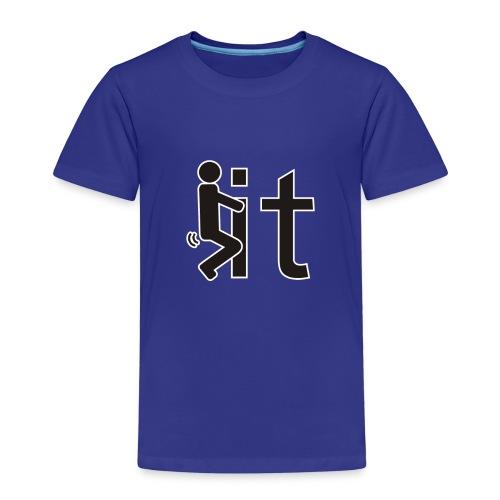 Fuck It - Kids' Premium T-Shirt