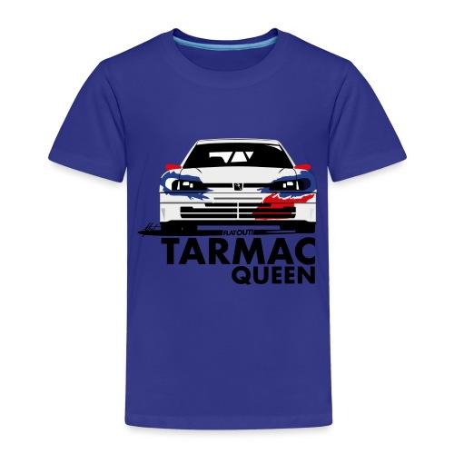 Tarmac Queen 306 Maxi Rally - T-shirt Premium Enfant