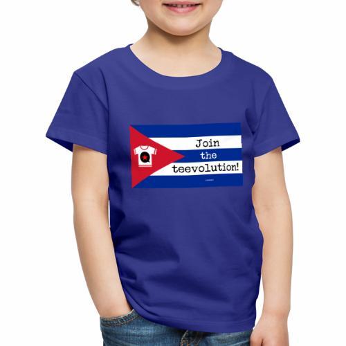Tee Guevara - Kinderen Premium T-shirt