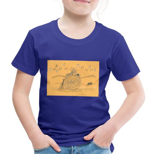 201412 affiche Spreadshirt 14 - T-shirt Premium Enfant