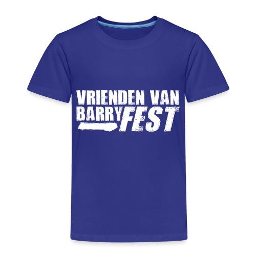 Vrienden van Barry Fest - Kinderen Premium T-shirt