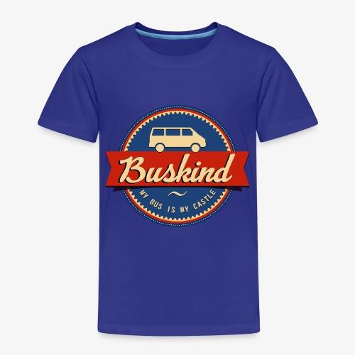 Buskind - Kinder Premium T-Shirt
