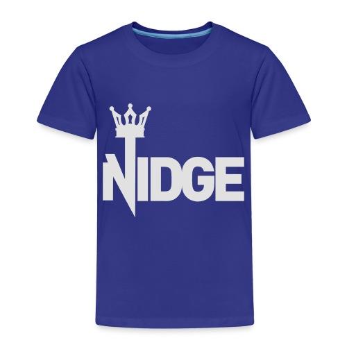King Nidge - Kids' Premium T-Shirt