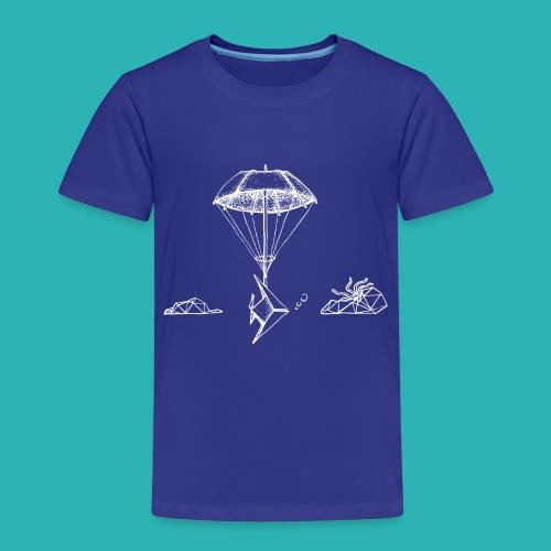 Galleggiar_o_affondare-png - Maglietta Premium per bambini
