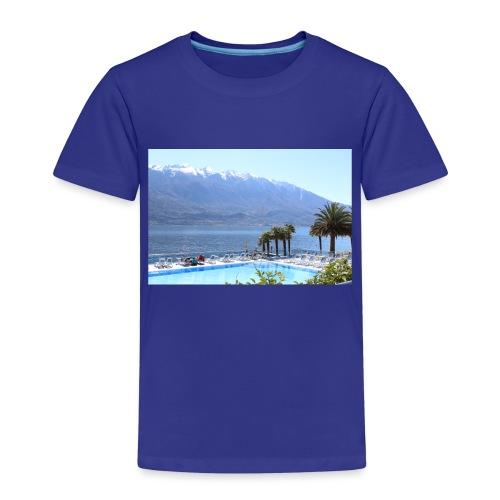 IMG 1067 JPG - Kinder Premium T-Shirt