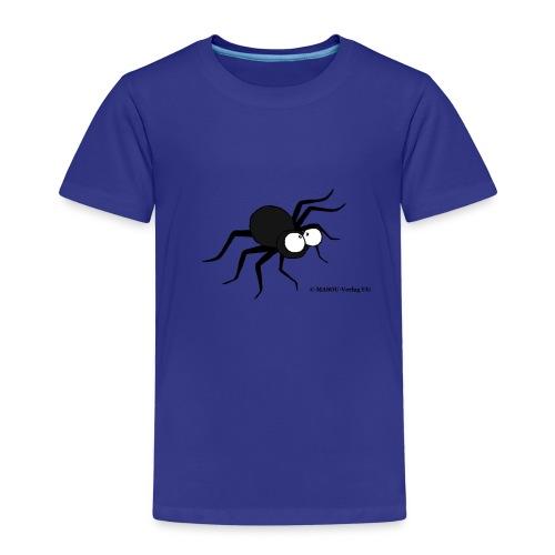 Spinne - Kinder Premium T-Shirt