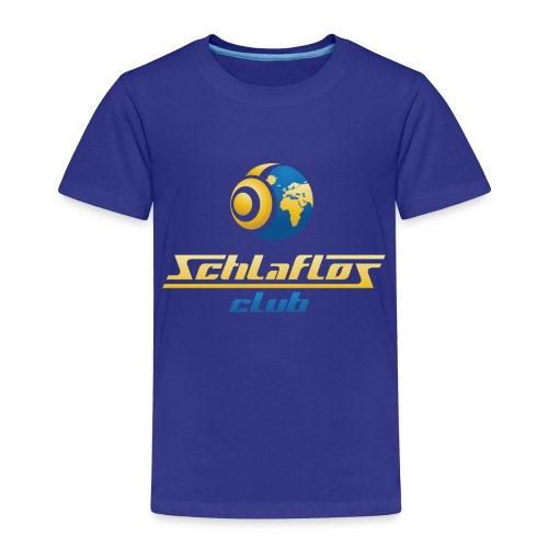 SL Logo Club - Kinder Premium T-Shirt