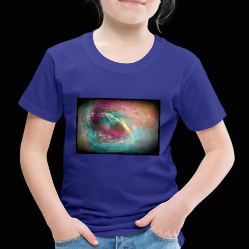 universo - Camiseta premium niño