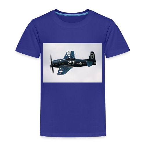 F4u - T-shirt Premium Enfant
