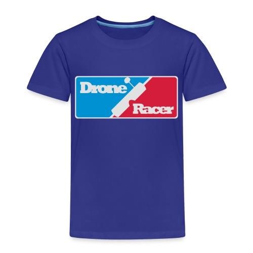 Drone Racer - Kinderen Premium T-shirt