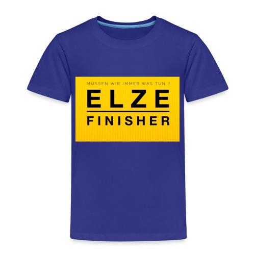 Schild Shirt2 jpg - Kinder Premium T-Shirt