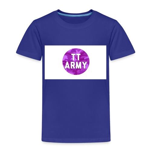 Telman - Kinderen Premium T-shirt