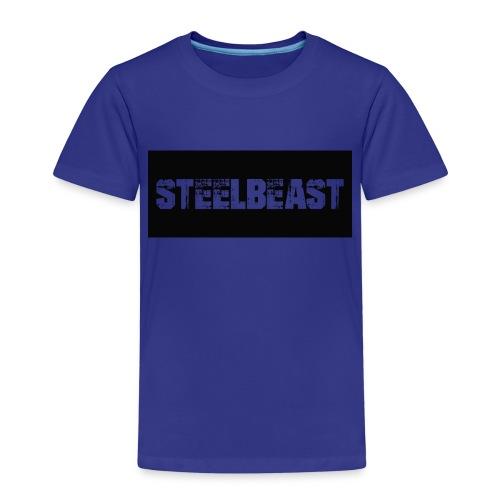 Til kl r - Premium T-skjorte for barn