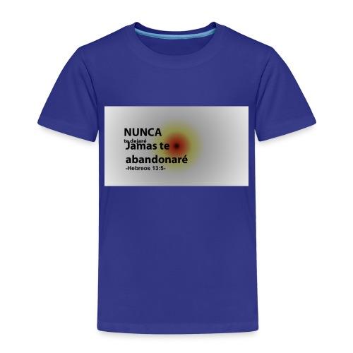 frases para camisetas Abuins - Camiseta premium niño