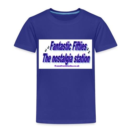 big box - Kids' Premium T-Shirt