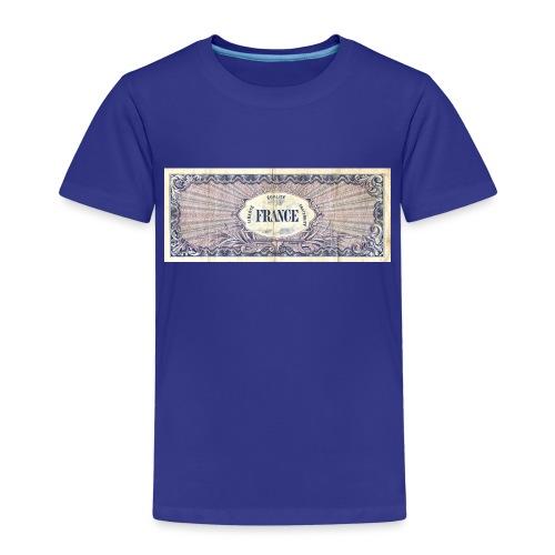 100F - T-shirt Premium Enfant