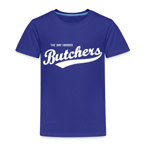 The Bay Harbor Butchers - Kinderen Premium T-shirt