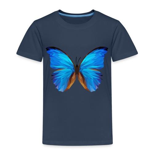 PAPILLON - MINIMALISTE - T-shirt Premium Enfant