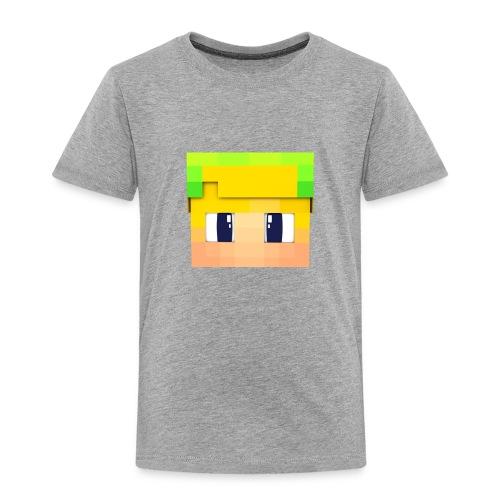 Yoshi Games Shirt - Kinderen Premium T-shirt