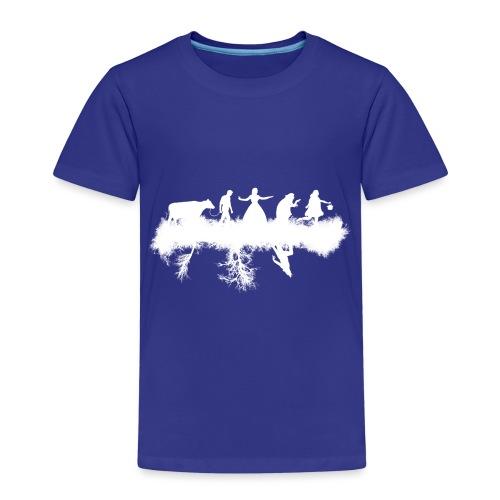 Into The Woods T-Shirt - Kids' Premium T-Shirt
