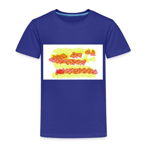 cuadros - Camiseta premium niño