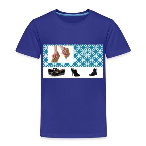 PORTADA - Camiseta premium niño
