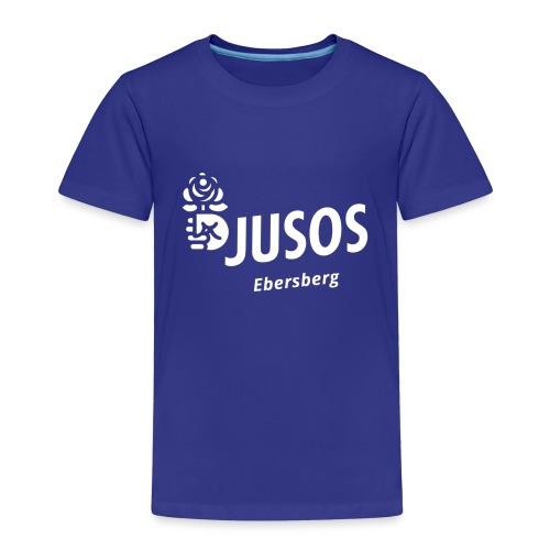 Ebersberg rescaled - Kinder Premium T-Shirt