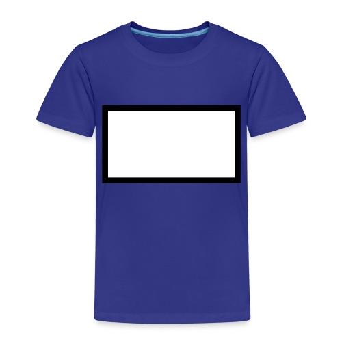 blackbox - Kinder Premium T-Shirt