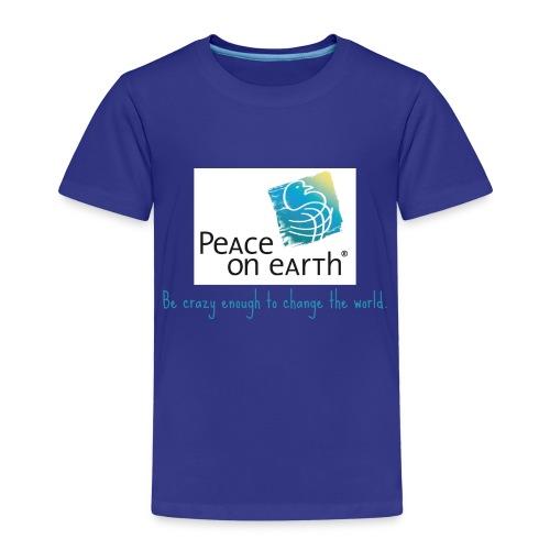 becrazy1 - Kinder Premium T-Shirt