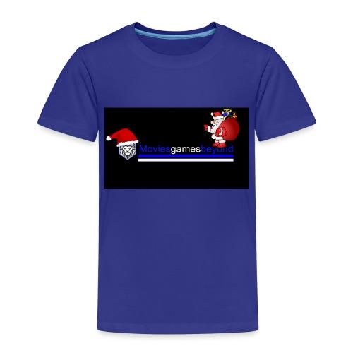 Christmas with us - Kids' Premium T-Shirt