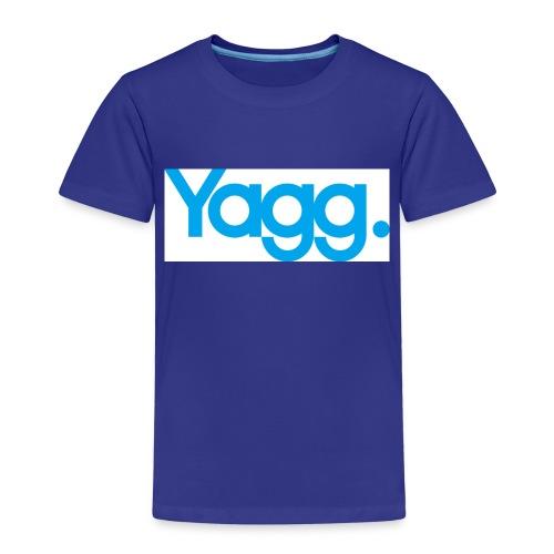 yagglogorvb - T-shirt Premium Enfant