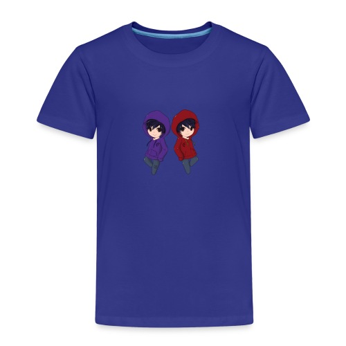 Chibi Neu - Kinder Premium T-Shirt