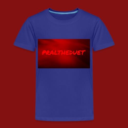 My Post 6 - Premium-T-shirt barn