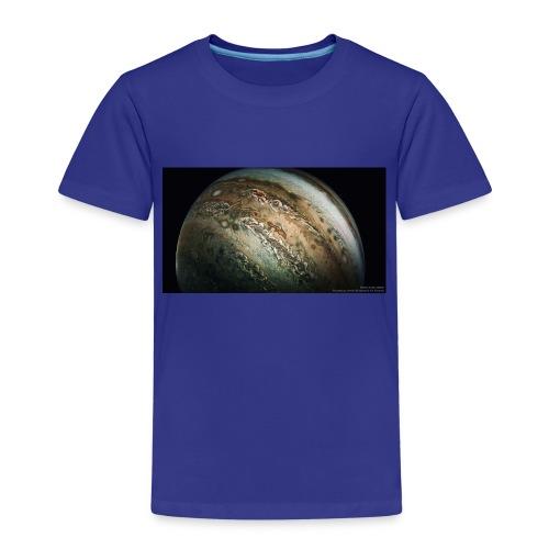JupiterDolphin - Kinder Premium T-Shirt