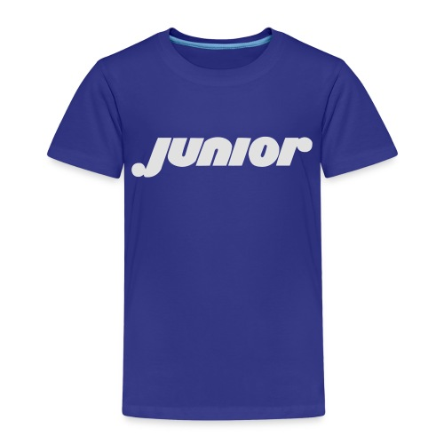 Babymütze junior - Kinder Premium T-Shirt