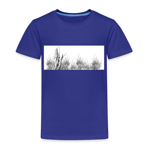 Grass jpg - T-shirt Premium Enfant