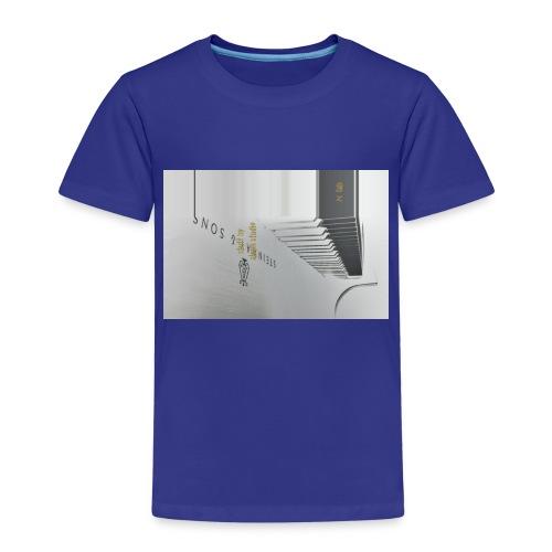DSCabalahh 017 modifié 1 jpg - T-shirt Premium Enfant