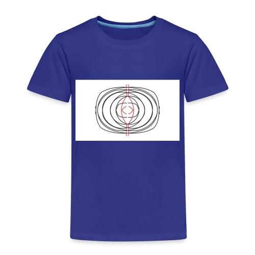 Project Capture 9 - Camiseta premium niño