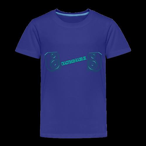 boxen - Kinder Premium T-Shirt